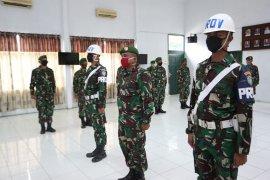 Anggota TNI di Aceh dihukum disiplin gara-gara media sosial istri