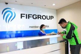 Astra Financial relaksasi kredit pembiayaan Rp21,9 triliun
