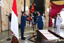 Presiden Jokowi lantik Marsekal TNI Fadjar Prasetyo sebagai KSAU