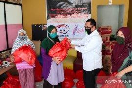 JPK-Velox Kalbar bantu warga terdampak wabah COVID-19