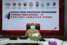 Layanan terhadap penderita TB ditingkatkan  di tengah pandemi COVID-19