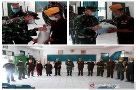 75 Veteran wilayah Sibolga-Tapteng terima bantuan dari Dandim