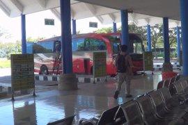 Terminal Mengwi tidak beroperasi selama arus mudik lebaran