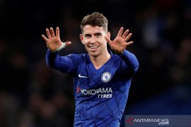 Gelandang Chelsea Jorginho buka peluang gabung Juventus