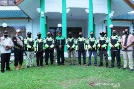 RAPI Aceh Barat salurkan bantuan untuk yatim dan fakir miskin jelang Idul Fitri