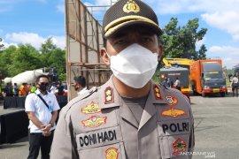 Kapolres Banjarbaru: Masyarakat mulai mematuhi ketentuan PSBB
