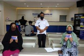 Wali Kota apresiasi Mahirah dukung salurkan BLT di Banda Aceh