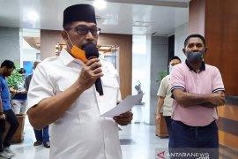 Istri Ketua Harian GTPP Maluku sembuh dari penyakit COVID-19