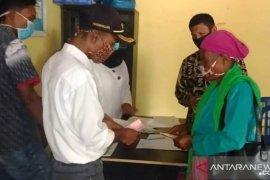 Warga Desa Simataniari Tapsel dapat bantuan 600 ribu/KK