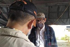 Pemkab Cianjur lakukan tes cepat pemudik di perbatasan