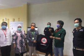 Pemkot gandeng IDI Makassar  percepat penanganan COVID-19