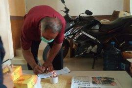 ACT Jatim salurkan santunan kepada tenaga medis COVID-19