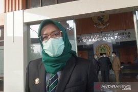 Pemkab Bogor telah salurkan 2.449.590 kilogram beras bansos
