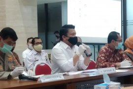 Indonesian police name three suspects over human trafficking case
