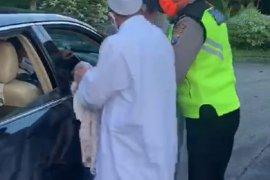 Pelanggar PSBB mengamuk dilaporkan ke Polda Jatim