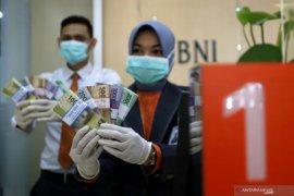 Karyawan BNI sisihkan THR Rp130,2 miliar bantu penanganan pandemi COVID-19