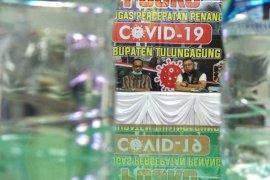 Gugus Tugas COVID-19  Tulungagung kembali gelar tes cepat massal