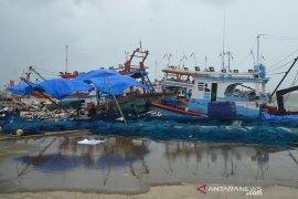 Nelayan sambut tradisi meugang