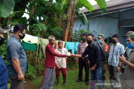 Polisi kawal penyaluran BLT dana desa di Rejang Lebong