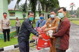 PWI Simalungun apresiasi kinerja Tim GTP2 COVID-19