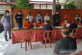 BPKP Bali  pantau penyaluran BST di Sukawati