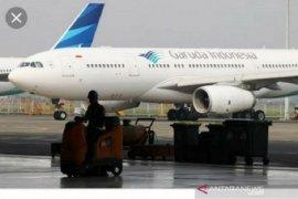 Garuda Indonesia percepat penyelesaian kontrak pilot