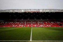 Laba usaha Manchester United tergerus karena virus corona