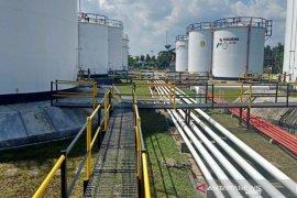 Jelang Idul Fitri, Pertamina penuhi kebutuhan BBM dan LPG di Kalimantan