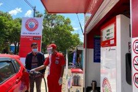 Tambah 4 Pertashop di pelosok desa, Pertamina dekatkan layanan energi ke masyarakat