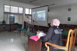 Di Aceh seorang PNS bergaji ganda  dihukum 42 bulan penjara