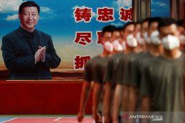 China: WHO mendukung penggunaan darurat vaksin COVID-19 kami