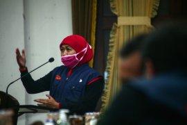 Gubernur Khofifah sarankan masyarakat silaturahim Idul Fitri secara virtual