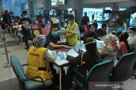 Penerbangan jelang Idul Fitri di Bandara SMB II Palembang Page 2 Small