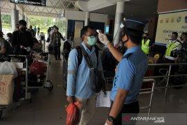 Penerbangan jelang Idul Fitri di Bandara SMB II Palembang Page 3 Small
