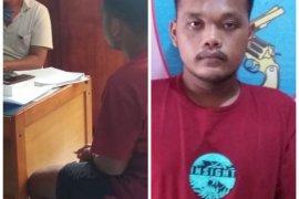 Pelaku penjambretan ditangkap Polisi Binjai Selatan