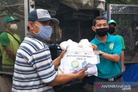 "Setda Denpasar adakan ""satu uluran tangan"" sasar warga terdampak COVID-19"