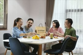GrabFood bongkar 5 kebiasaan makan masyarakat Indonesia selama Ramadan #dirumahaja