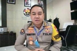 Cegah warga kembali ke Jakarta, Polda Jatim perketat pejagaan di perbatasan