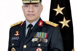 Kapolda Maluku ingatkan shalat idul fitri tetap di rumah