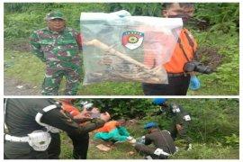 Kerangka manusia ditemukan di Tapteng, seorang oknum TNI ditahan