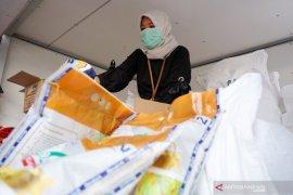Bulog gelar operasi pasar pangan murah di Gorontalo