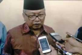 MUI Banten: Adzan tetap dikumandangkan meski tak ada shalat berjamaah