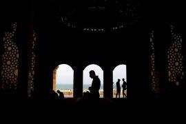 Masjid di Jalur Gaza kini kembali dibuka