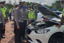 Polda Aceh larang konvoi kendaraan bermotor di malam takbiran