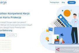 Presiden Joko Widodo terbitkan perpres Kartu Prakerja baru