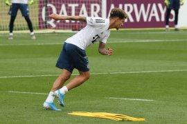 Bayern Muenchen tak akan aktifkan opsi beli Coutinho