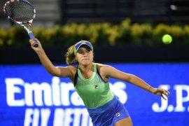 Andreescu dan Kenin bakal  pimpin 16 petenis putri pada turnamen Juni