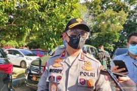 Eks TNI AD Ruslan Buton kooperatif saat ditangkap