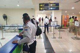 Terminal Terpadu Pulo Gebang ganti SIKM dengan CLM