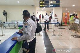 CLM picu lonjakan penumpang di Terminal Pulo Gebang